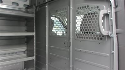 2018 NV2500 High Roof 4x2,  Adrian Steel Upfitted Cargo Van #U816487 - photo 20