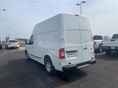 2018 NV2500 High Roof 4x2,  Adrian Steel Upfitted Cargo Van #U816487 - photo 7