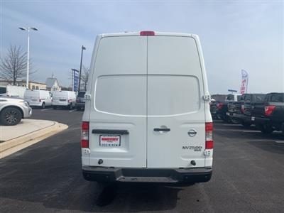 2018 NV2500 High Roof 4x2,  Adrian Steel Upfitted Cargo Van #U816487 - photo 8