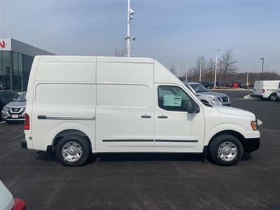 2018 NV2500 High Roof 4x2,  Adrian Steel Upfitted Cargo Van #U816487 - photo 10