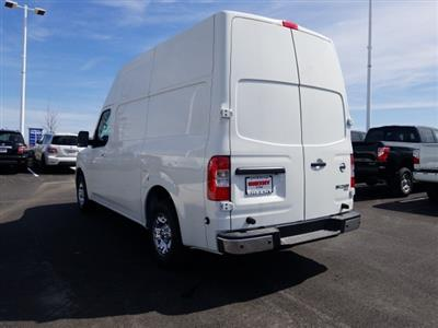 2018 NV2500 High Roof 4x2,  Empty Cargo Van #U816606 - photo 4