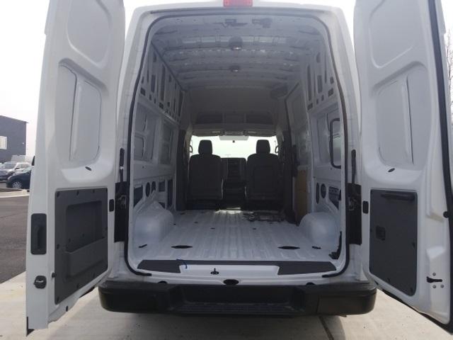 2018 NV2500 High Roof 4x2,  Empty Cargo Van #U817545 - photo 1