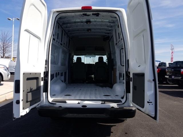 2018 NV2500 High Roof 4x2,  Empty Cargo Van #U817611 - photo 1