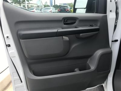 2018 NV2500 Standard Roof 4x2,  Adrian Steel Base Shelving Upfitted Cargo Van #U817802 - photo 12
