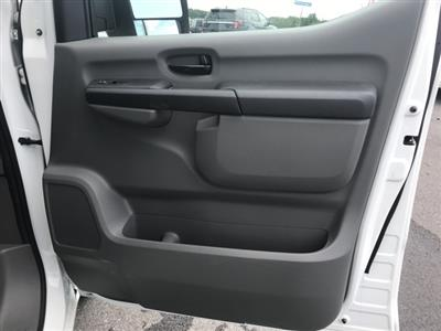 2018 NV2500 Standard Roof 4x2,  Adrian Steel Base Shelving Upfitted Cargo Van #U817802 - photo 14