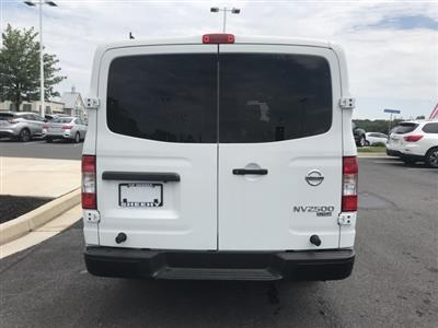 2018 NV2500 Standard Roof 4x2,  Adrian Steel Base Shelving Upfitted Cargo Van #U817802 - photo 5