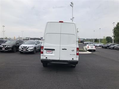 2018 NV2500 High Roof 4x2,  Empty Cargo Van #U817836 - photo 4