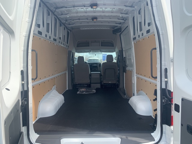 2018 NV2500 High Roof 4x2,  Empty Cargo Van #U819066 - photo 1