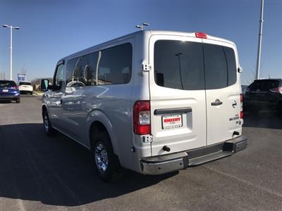 2020 NV3500 4x2, Passenger Wagon #U850424 - photo 2