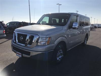 2020 NV3500 4x2, Passenger Wagon #U850424 - photo 1