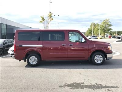 2020 Nissan NV3500 4x2, Passenger Wagon #U850448 - photo 3