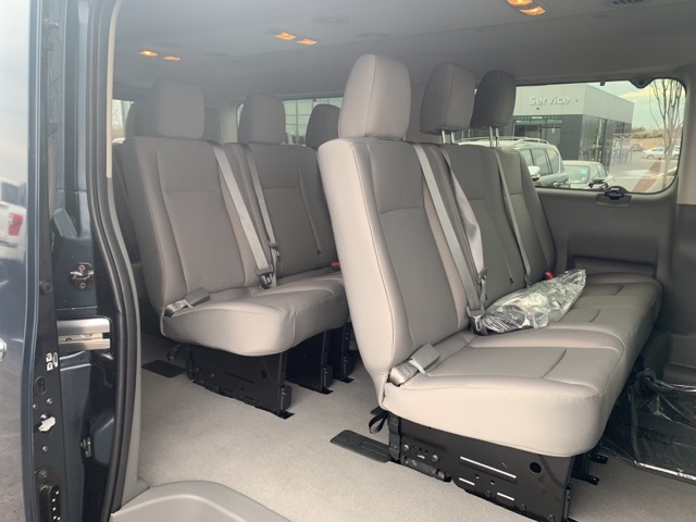 2019 NV3500 Standard Roof 4x2,  Passenger Wagon #U850837 - photo 11