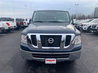 2019 NV3500 Standard Roof 4x2,  Passenger Wagon #U850837 - photo 3