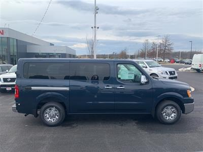 2019 NV3500 Standard Roof 4x2,  Passenger Wagon #U850837 - photo 8