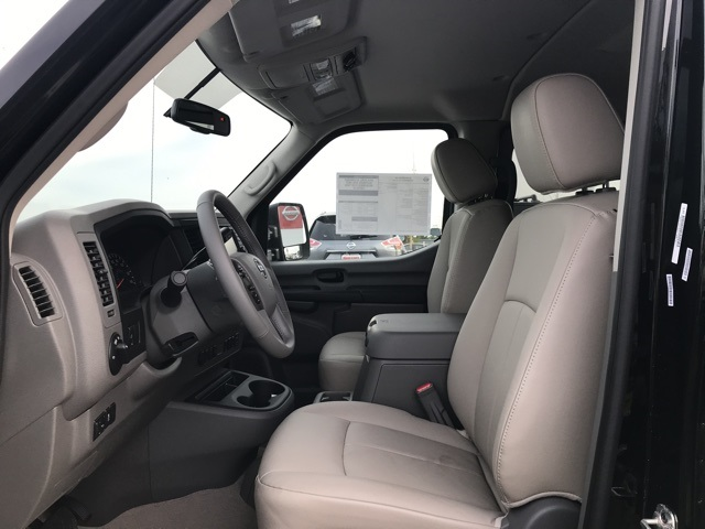 2019 NV3500 Standard Roof 4x2, Passenger Wagon #U852408 - photo 7