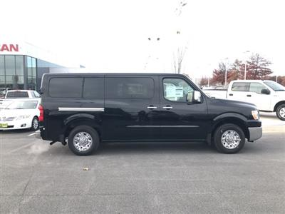 2019 NV3500 Standard Roof 4x2, Passenger Wagon #U852408 - photo 3