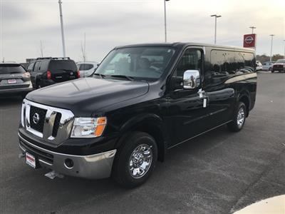 2019 NV3500 Standard Roof 4x2, Passenger Wagon #U852408 - photo 5