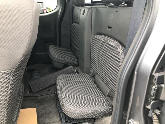 2017 Frontier King Cab 4x4, Pickup #U881963A - photo 14