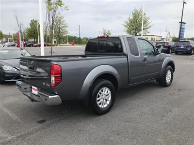 2017 Frontier King Cab 4x4, Pickup #U881963A - photo 2