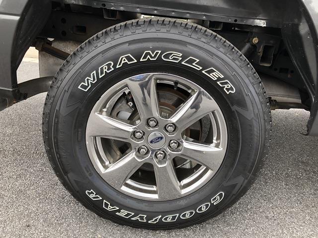 2018 Ford F-150 SuperCrew Cab 4x4, Pickup #UBP0044 - photo 12