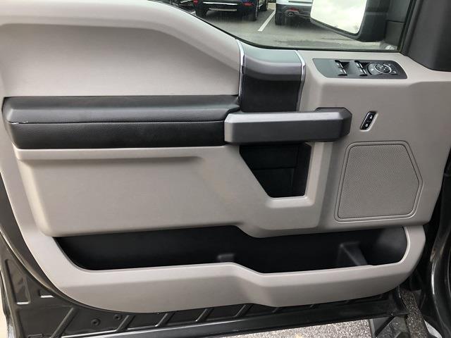 2018 Ford F-150 SuperCrew Cab 4x4, Pickup #UBP0044 - photo 13