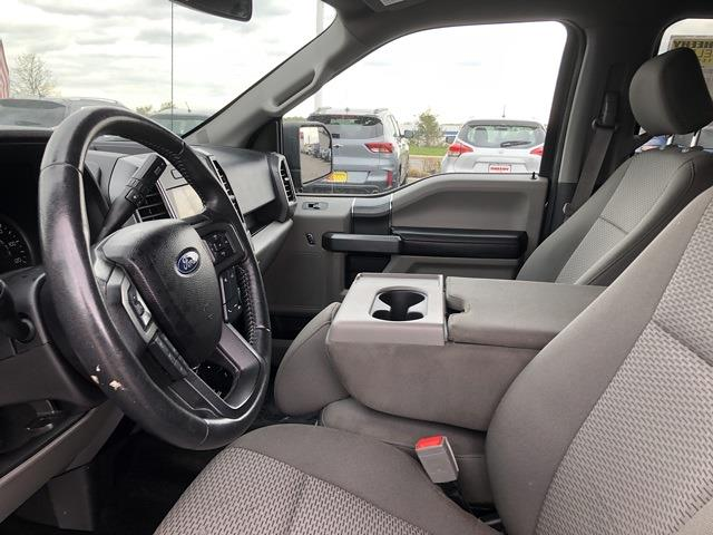 2018 Ford F-150 SuperCrew Cab 4x4, Pickup #UBP0044 - photo 14