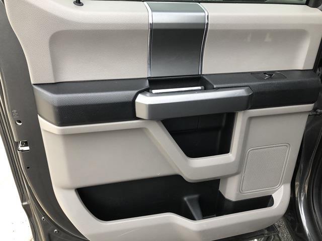 2018 Ford F-150 SuperCrew Cab 4x4, Pickup #UBP0044 - photo 15