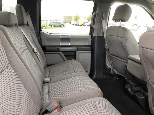 2018 Ford F-150 SuperCrew Cab 4x4, Pickup #UBP0044 - photo 20