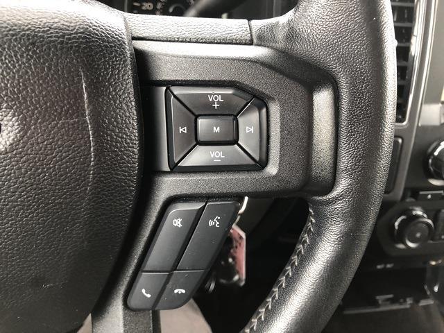 2018 Ford F-150 SuperCrew Cab 4x4, Pickup #UBP0044 - photo 24