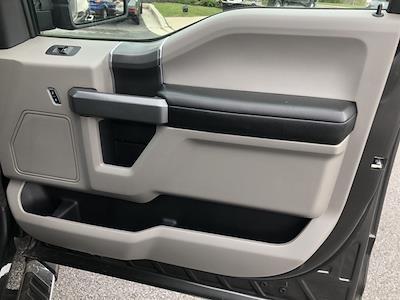 2018 Ford F-150 SuperCrew Cab 4x4, Pickup #UBP0044 - photo 21