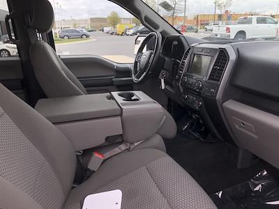 2018 Ford F-150 SuperCrew Cab 4x4, Pickup #UBP0044 - photo 22