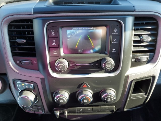 2015 Ram 1500 Quad Cab 4x4, Pickup #UGC4138B - photo 19