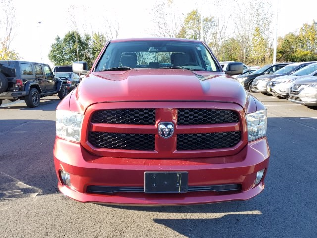 2015 Ram 1500 Quad Cab 4x4, Pickup #UGC4138B - photo 3