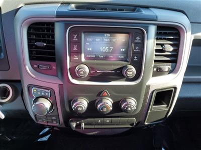 2015 Ram 1500 Quad Cab 4x4, Pickup #UGC4138B - photo 18