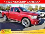 2015 Ram 1500 Quad Cab 4x4, Pickup #UGC4138B - photo 1