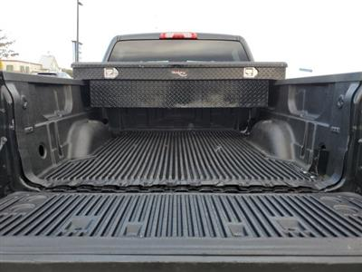 2018 Silverado 1500 Crew Cab 4x4, Pickup #UKP7710B - photo 10