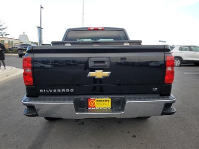 2018 Silverado 1500 Crew Cab 4x4, Pickup #UKP7710B - photo 7