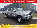 2015 Tacoma Double Cab 4x4,  Pickup #UP3220 - photo 1