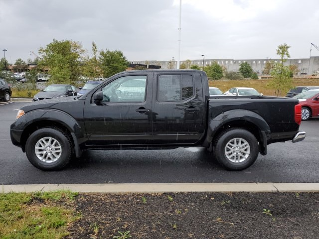 2016 Frontier Crew Cab 4x4,  Pickup #UP3258 - photo 5