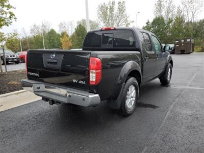 2016 Frontier Crew Cab 4x4,  Pickup #UP3258 - photo 2