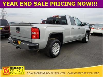 2016 Sierra 1500 Double Cab 4x4, Pickup #UP3279 - photo 2