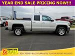 2016 Sierra 1500 Double Cab 4x4, Pickup #UP3279 - photo 8