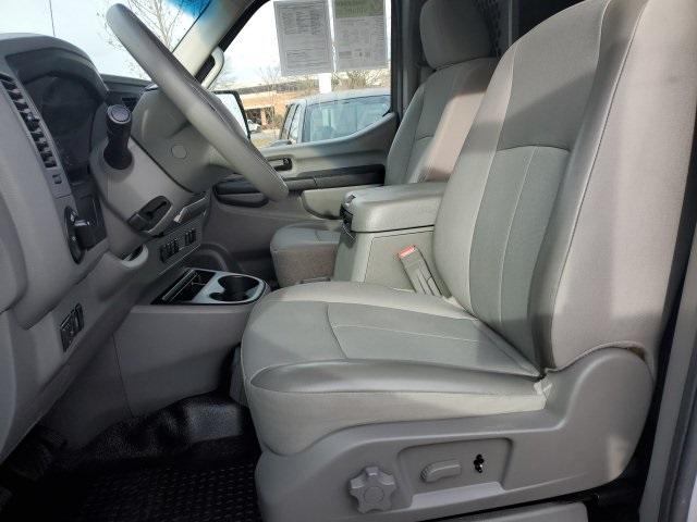 2012 NV2500 4x2, Adrian Steel Upfitted Cargo Van #UP3316A - photo 11