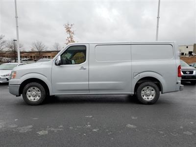 2012 NV2500 4x2, Adrian Steel Upfitted Cargo Van #UP3316A - photo 6
