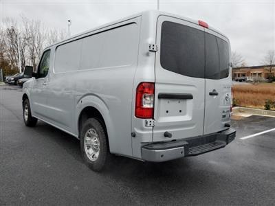 2012 NV2500 4x2, Adrian Steel Upfitted Cargo Van #UP3316A - photo 7