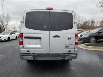 2012 NV2500 4x2, Adrian Steel Upfitted Cargo Van #UP3316A - photo 8