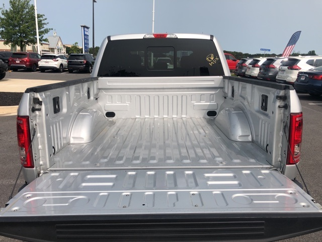 2017 Ford F-150 SuperCrew Cab 4x4, Pickup #UP3636 - photo 15