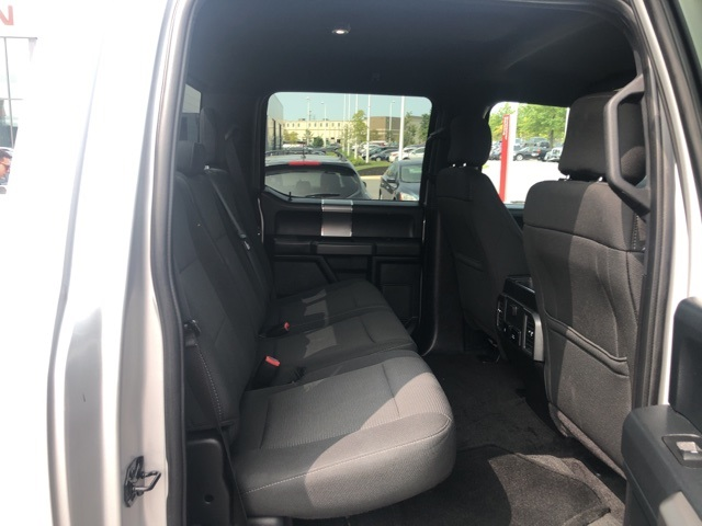 2017 Ford F-150 SuperCrew Cab 4x4, Pickup #UP3636 - photo 16