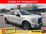 2017 Ford F-150 SuperCrew Cab 4x4, Pickup #UP3636 - photo 1