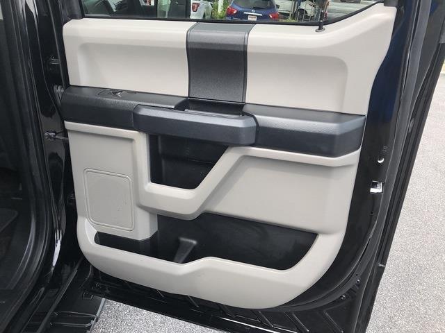 2018 Ford F-150 SuperCrew Cab 4x4, Pickup #UP4017 - photo 19